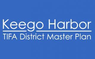 Keego Harbor TIFA Master Plan